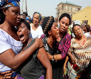 hromedia 85 dead and counting in northeast Nigeria village intl. news2