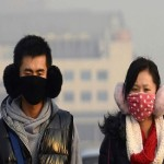 Air pollution killing up to 500,000 Chinese yearly