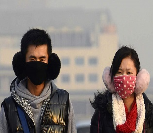 hromedia Air pollution killing up to 500,000 Chinese yearly environment2