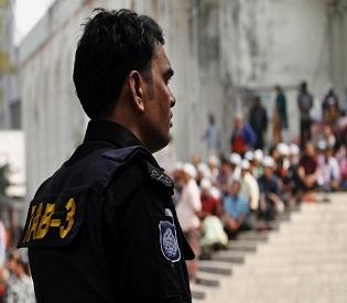 hromedia Bangladesh vote unlikely to stem wave of violence intl. news2