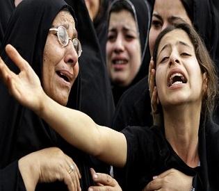 hromedia Bombings kill 20 in Iraq's capital, Baghdad arab uprising2