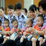 China jails doctor found guilty of baby trafficking