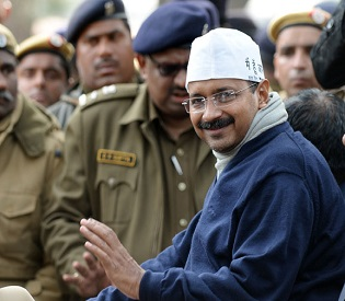 hromedia Dharna or drama; clueless Kejriwal asks people to join 10-day stir intl. news3