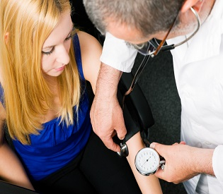 hromedia High blood pressure potentially more dangerous for women than men health & fitness2