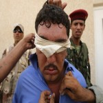 Iraqi forces battle al Qaeda militants in 2 Sunni cities