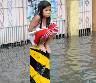 hromedia Philippines Casualties from storm climbs to more than 40 in Mindanao intl. news2