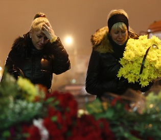 hromedia Russian authorities 'identify' Volgograd suicide bombers eu crisis2