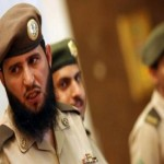 Saudi gets jail and lashes over Twitter libel