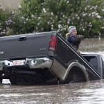 Severe flooding kills 3 people in France, Italy and Balkan Peninsula