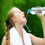Sports drinks not viable over water, says expert