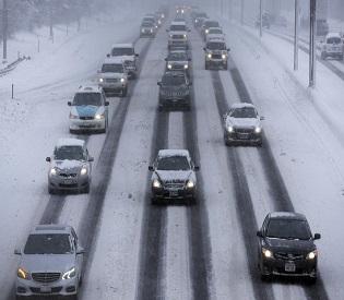 hromedia Sub-Zero Arctic Blast halts life across USA intl. news2