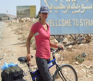 hromedia Syrian women demand voice at UN-brokered talks arab uprising2