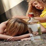 Young adults may damage DNA with alcohol consumption