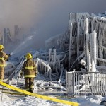 Canada: At least 35 feared dead in horror Quebec seniors' home fire
