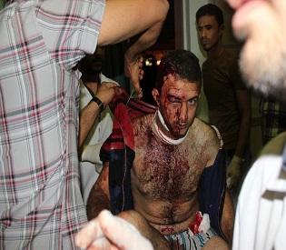 hromedia major iraqi city Fallujah fallen to Al Qaeda rebel in Iraq arab uprising2