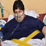 610kg Saudi man cuts down weight by half in 6 months