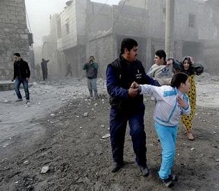 hromedia Al-Qaeda breaks ties with rebel group in Syria arab uprising2