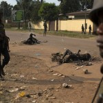 Deadly clashes erupt in Central African Republic capital
