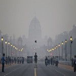 Delhi lags behind Beijing in pollution control