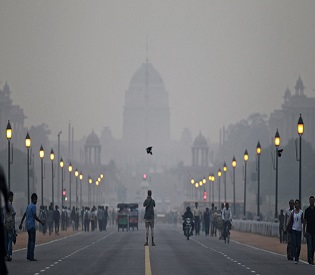 hromedia Delhi lags behind Beijing in pollution control intl. news2
