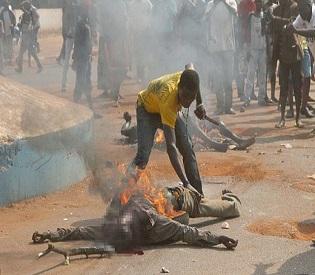 hromedia Despite UN efforts, Central Africa Republic rife with killing intl. news2