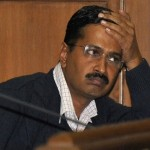 Global corruption watchdog wing TI says Kejriwal a liar