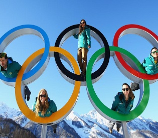 hromedia Moments of joy, watching Sochi Olympics on every platform intl. news2