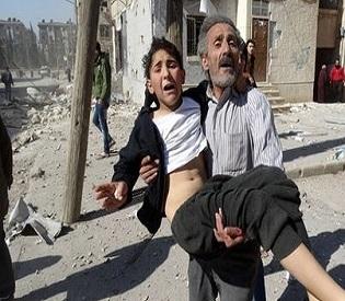 hromedia Syria talks Mediator apology for lack of progress arab uprising2