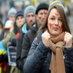 Ukraine opposition leaders in diplomatic push after deadly Kiev protests