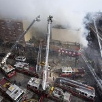 6 killed, 74 hurt in massive New York City explosion