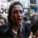 Turkey: 'Two dead' in clashes during teen's funeral