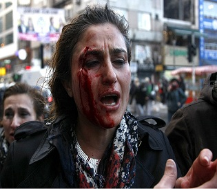 hroemdia Turkey 'Two dead' in clashes during teen's funeral eu news2