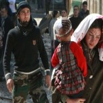 7 killed, several others injured in new spate of attacks in Syria