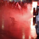 Clashes in Istanbul as Turkish teen injured during protest dies