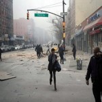 Death Toll in NYC building blast Rises to 8, search for survivors continues