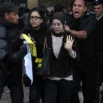 Egypt jails 16000 Islamists, brings most arrests in decades