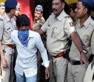 hromedia Four Indians sentenced to life in prison for gang-rape intl. news2