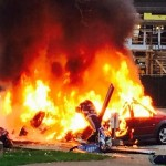 Helicopter crashes in Seattle, at least 2 dead