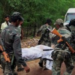 Indian Maoists attack kills 20 security personnel in Chhattisgarh