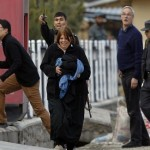 Kabul guesthouse siege is over, child killed in Taliban attack