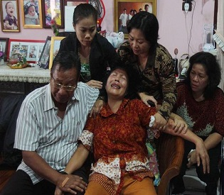 hromedia Malaysia official denies missing plane flew for hours after losing contact intl. news2