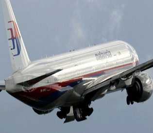 hromedia Malaysian military Missing jet reportedly flew hundreds of miles in the wrong direction intl. news2