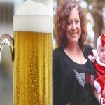 Mom thrown in jail for breastfeeding while drinking