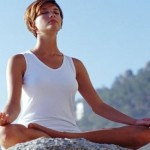Power of meditation 'helps beat stress of cancer'