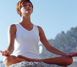 hromedia Power of meditation 'helps beat stress of cancer' health and fitness2