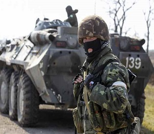 hromedia Putin informs Merkel of partial troop withdrawal from Ukraine border eu news5