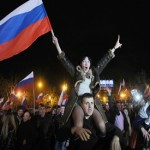 Putin signs decree recognizing Crimea 'sovereign and independent'