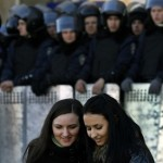 Russia Moves to Consolidate Control of Crimea