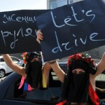 Saudi women plan to campaign in new push for 'right to drive'