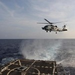 Search for Malaysian jet tests China, US capabilities